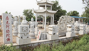 Steady growth in import and export of stone materials in Liaoning