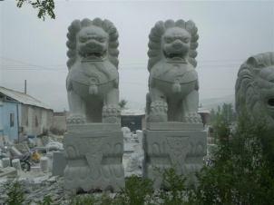 Environmental protection, low carbon and no radiation Liaoning stone has become the trend of Chinas development.